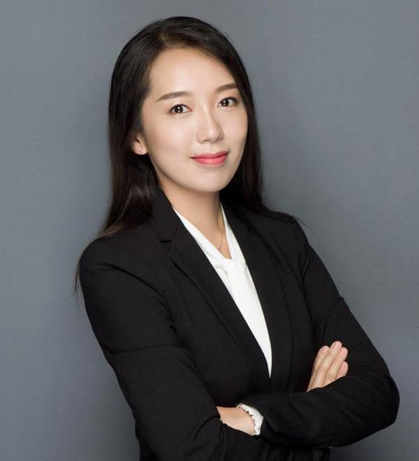 Huijia Zhang